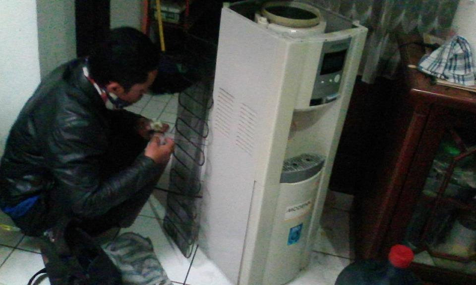 Jasa Service Dispenser Di Bekasi Barat