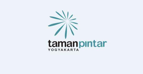 Logo Taman Pintar