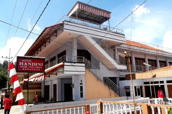 Hotel Handini