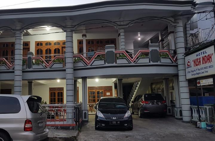 Hotel Nusa Indah