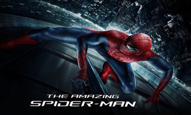 The Amazing Spider Man film series