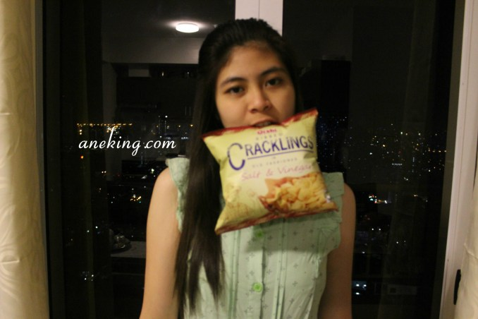 Cracklings