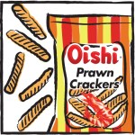 Oishi-Prawn-Crackers