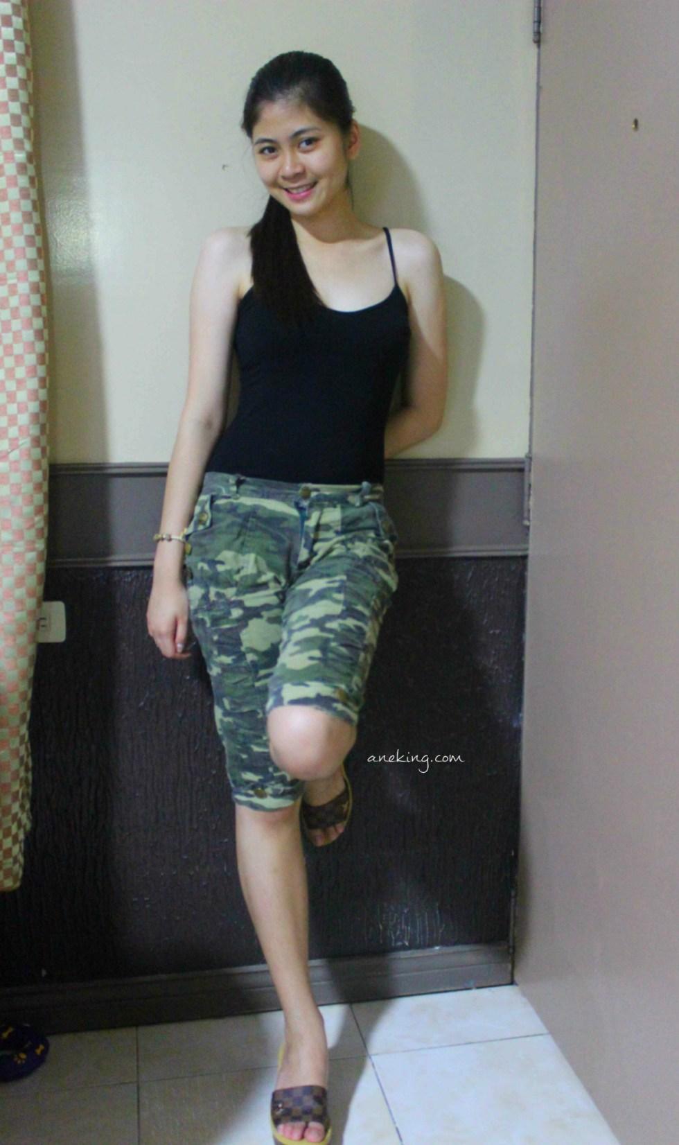 1. pants