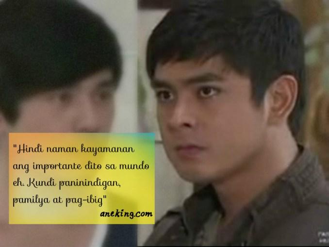 walang hanggan quote