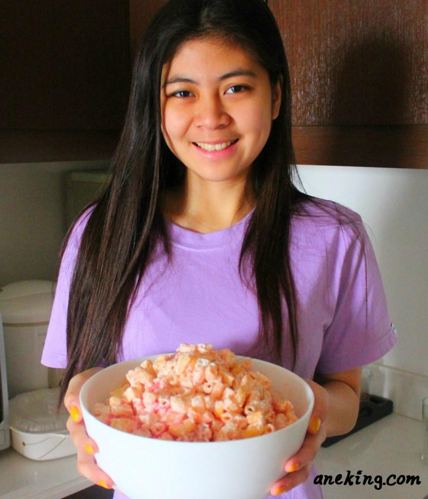 How To Make Lady's Choice Macaroni Salad