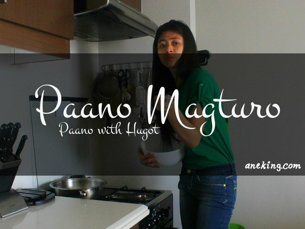 Paano with Hugot