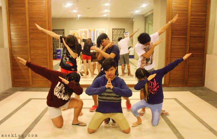 2016 dance challenge