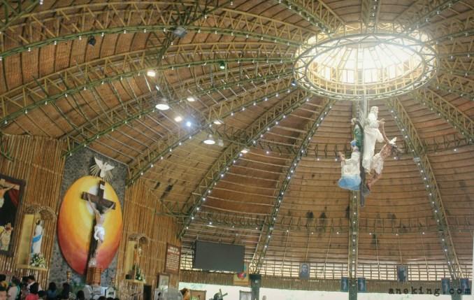 National Shrine of St Padre Pio church