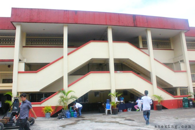 angelicum-college-st-dominic-building