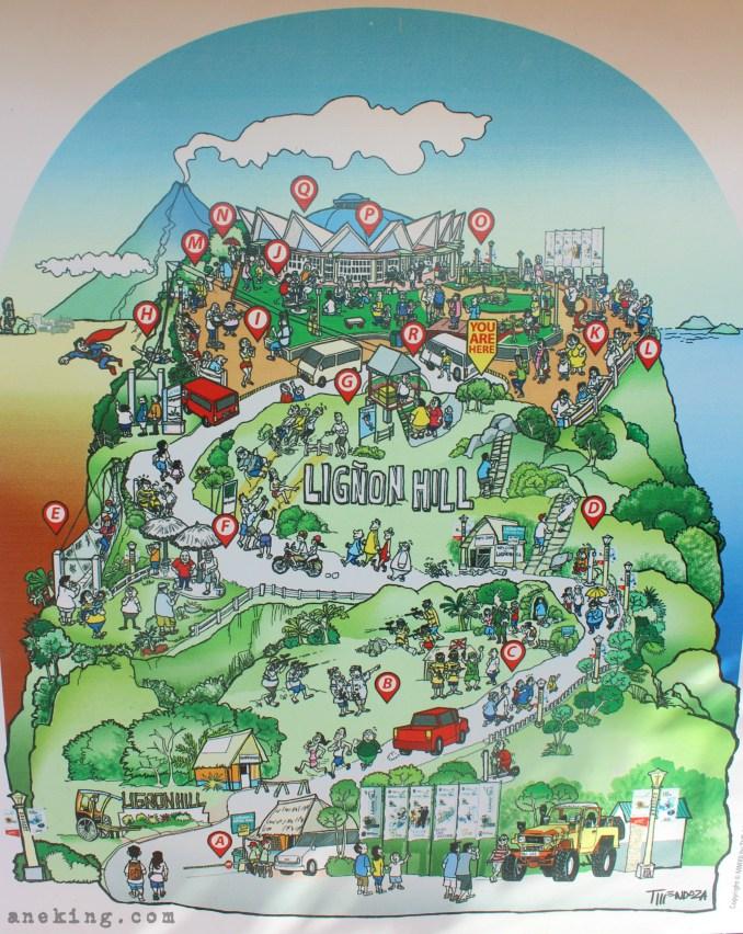 lignon-hill-map