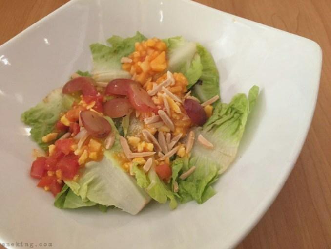 symphony salad