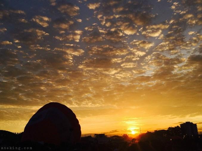 21st hot air balloon festival 6