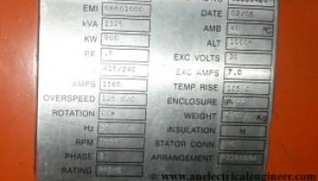 Caterpillar Diesel Engine Generator Troubleshooting Procedure - An