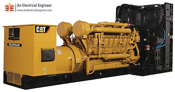 Olympian D Genset Wiring Diagram on