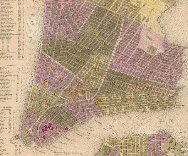 1845 NYC map 7.10.13