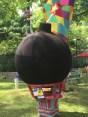 Yarn Art - Bomb