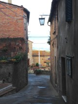 Petroio in Tuscany