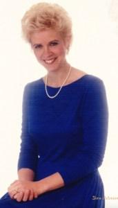Mimi circa 1982