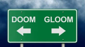 doom:gloom