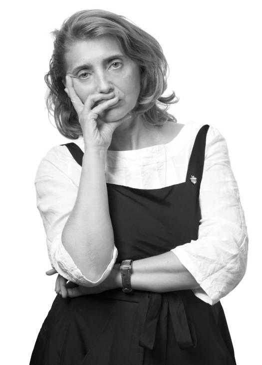 Aneta Bogdan, MBA, FCIM, Managing Partner Brandient, best-selling author and speaker.