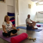 private yoga Thanet