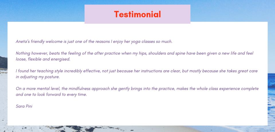 Testimonials (3)