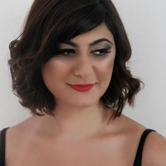 Makeup By Anet Elias Portfolio