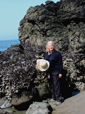 Bodega Bay mussels