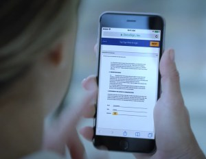 Smartphone risks 2019