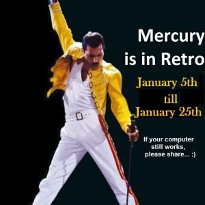 mercury-retro