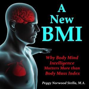 A New BMI Book cover