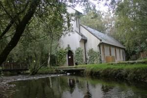 macreddin chapel