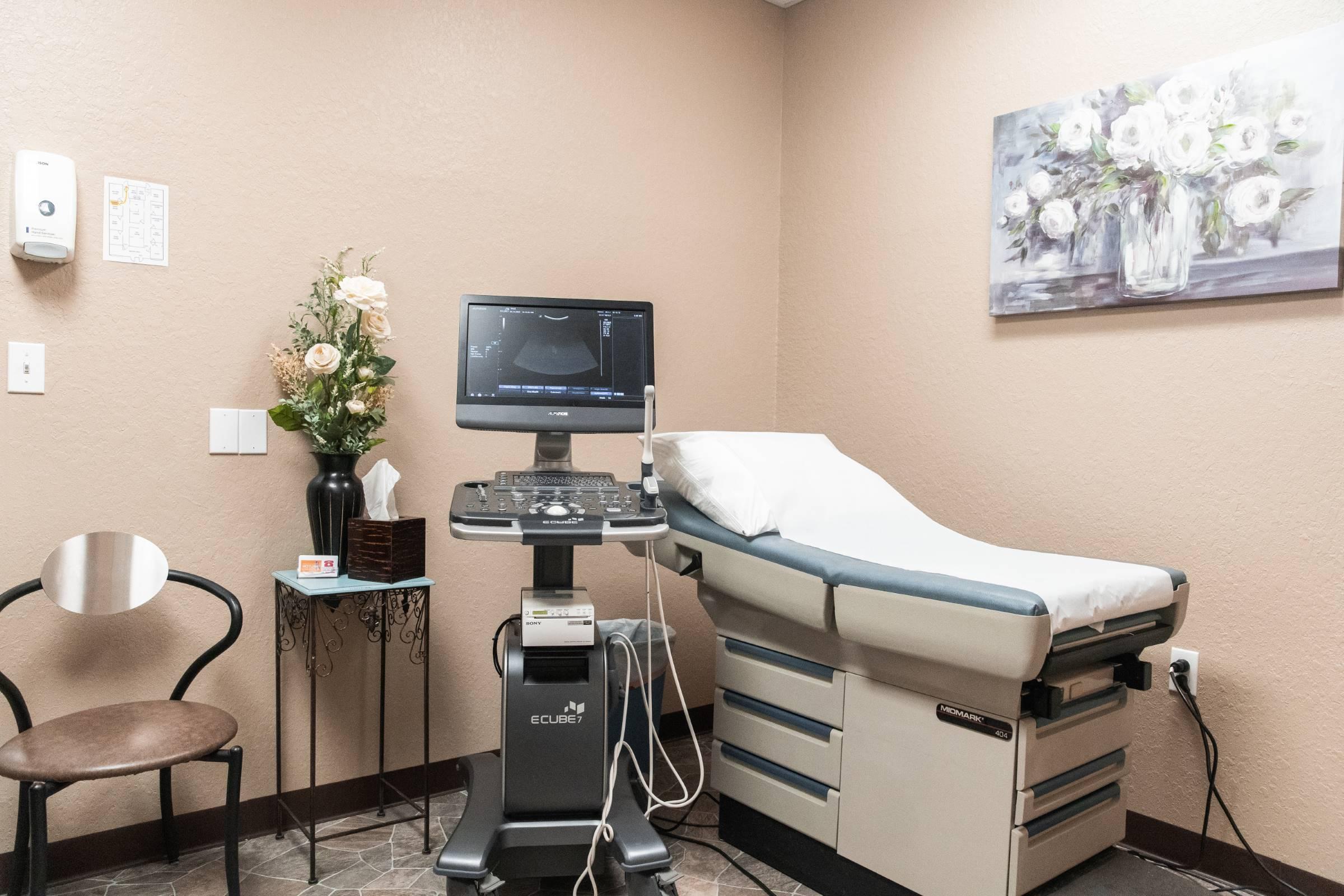 Image for Pregnancy Testing