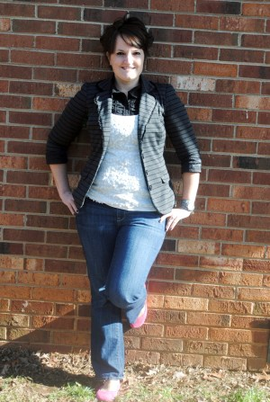 What I Wore Wednesday Outfit #3