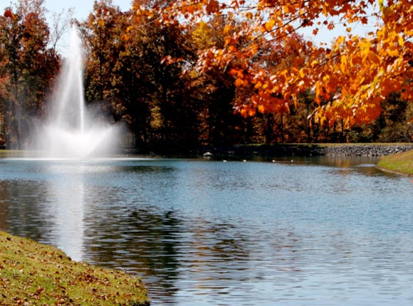 Lake Hollifield Complex GWU