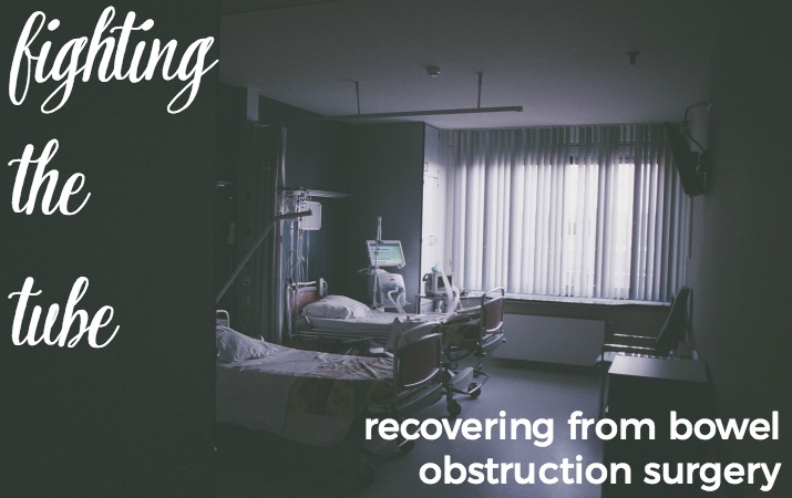 Recovering From Bowel Obstruction Surgery Recovery