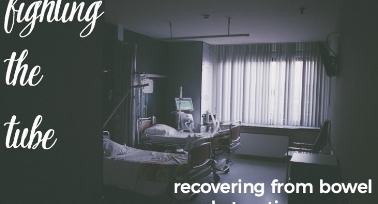 Recovering From Bowel Obstruction