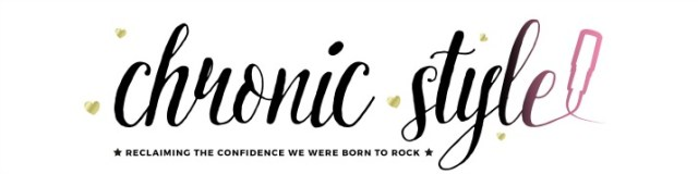 Chronic Style Post Header