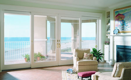 Interior Doors New Styles Youll Love  A New View Windows