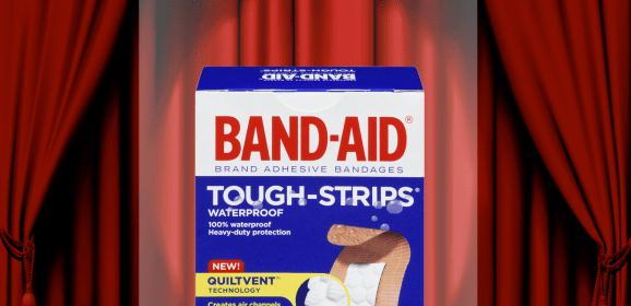 Band-Aid Apologies, You Can Stick 'Em!