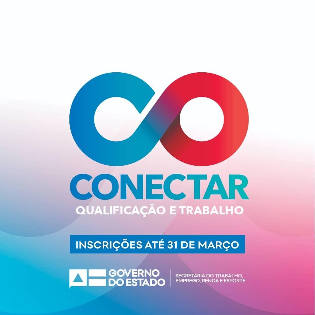 CONECTAR: programa oferece curso de qualificação com bolsa auxílio - ANF -  Agência de Notícias das Favelas |
