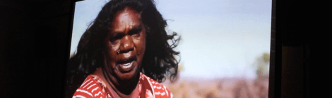 Muckaty film screened at International Uranium Film Festival