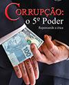 Obra de associado sobre corrupção chega à 14ª edição em diversas livrarias