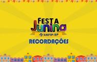 Festa Junina ANFIP-SP: veja alguns registros de edições anteriores