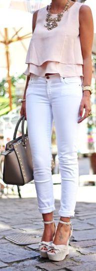 White Jean Image