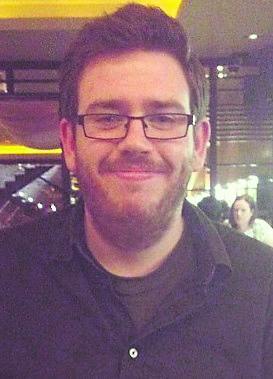 PSU President (Sean McKillen)