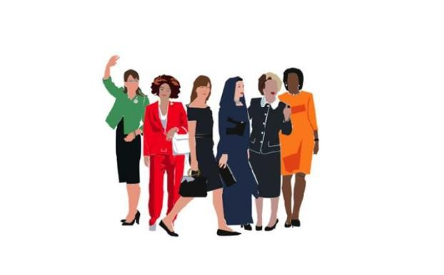 UL Study Shows Higher Number of Women in Politics Can Lead ...