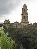 San Juan de Parhicutini