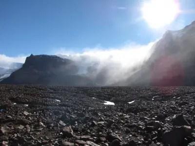 Valles secos